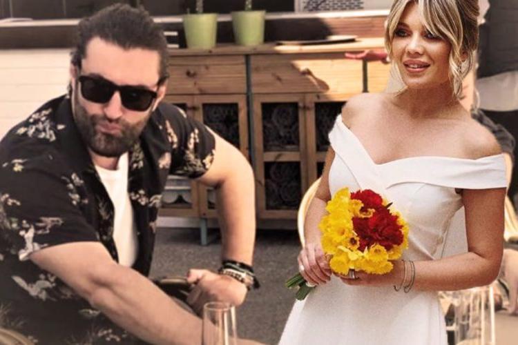 De ce nu s-a căsătorit Smiley cu Gina Pistol. Laura Cosoi s-a despărțit de el din acest motiv