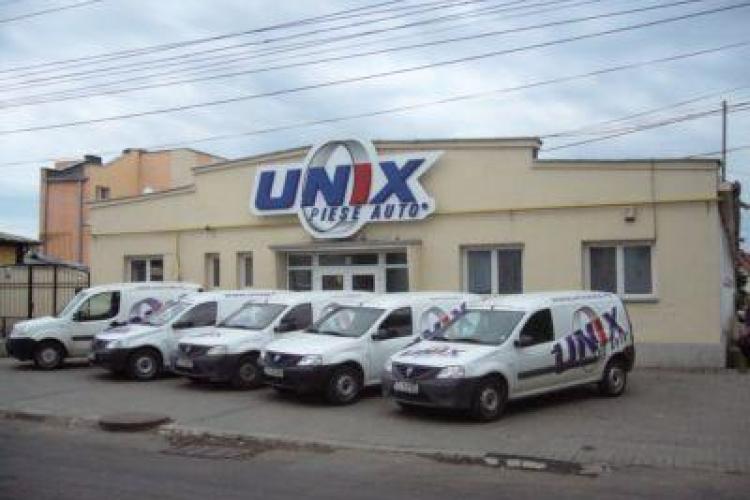Hackerii au blocat serverele Unix Auto, cel mai mare furnizor de piese auto din Transilvania