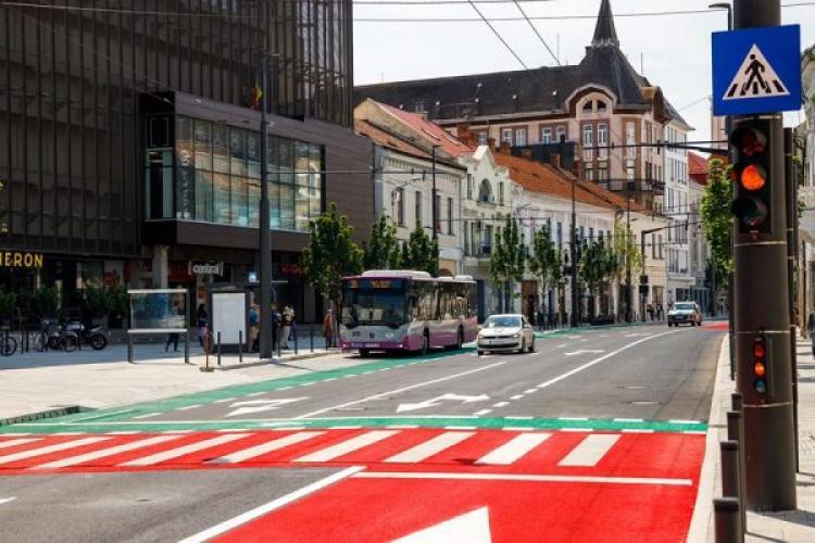Cluj-Napoca a DEPĂȘIT pragul de 8 cazuri la mie