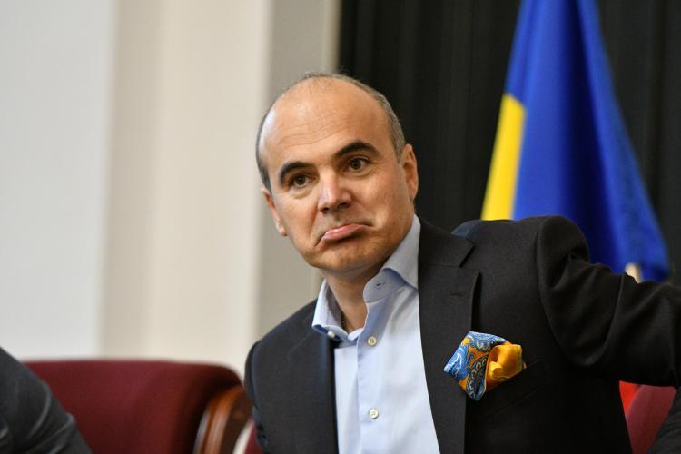 Rareș Bogdan, conflicte în coaliția de guvernare: Trebuie să ne gândim la ce construim și nu la cum câștigăm electorat