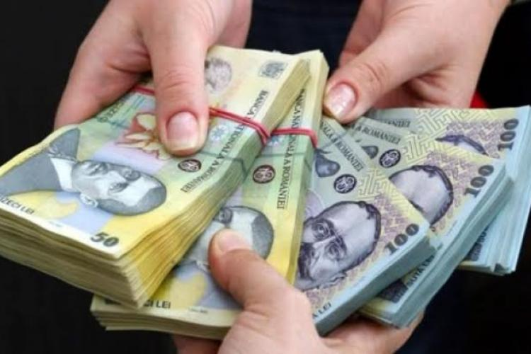 Guvernul tocmai a împrumutat 3,5 miliarde de euro