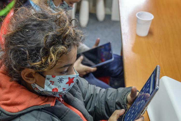 Programul socio-educativ pentru 40 de copii din Pata Rât își menține activitățile pentru  al doilea an consecutiv, cu sprijinul Fundației United Way Români