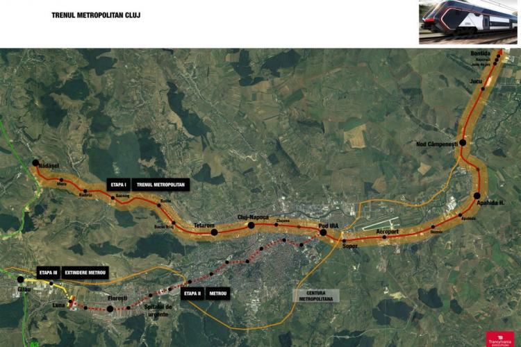 """Dragoș Benea: """"Rămâne cum am stabilit: Moldova nu va avea autostradă prin PNRR, dar va avea metrou la Cluj"""""""