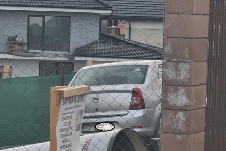 VIDEO Socant cu câinele chinuit care a fost tras după mașină, lângă Cluj-Napoca- IMAGINI EXCLUSIV