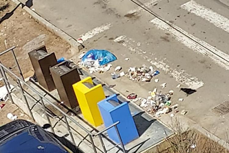 Băcenii au făcut curățenie de primăvară. A doua zi au găsit RUȘINEA asta - FOTO