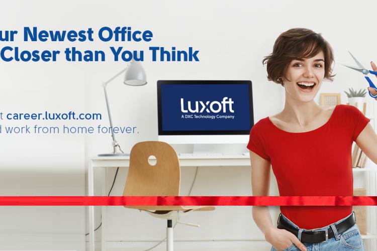 Munca într-o multinațională: 4 avantaje de neratat, pentru care merită să te angajezi la Luxoft