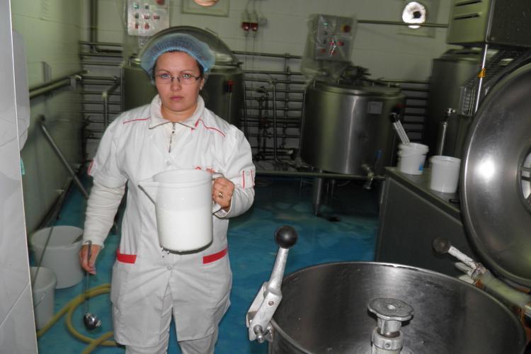 Producătorul de lactate Bonas a vândut 40,76% din acţiunile companiei