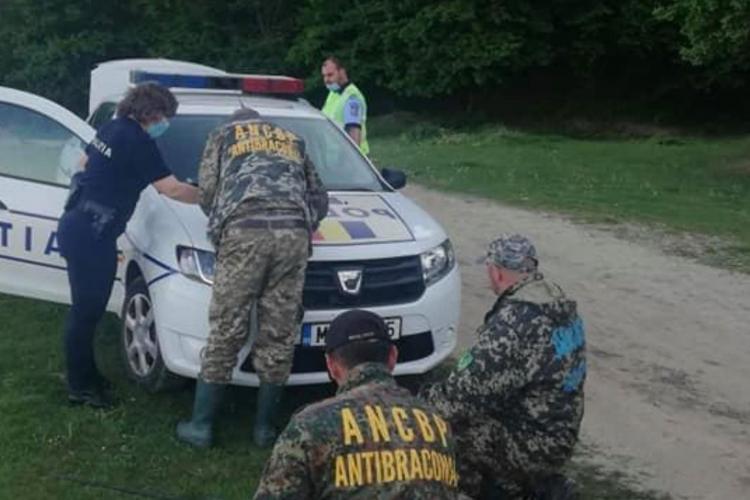 Se înființează ANCBP Antibraconaj Cluj. Cei care doresc să se implice