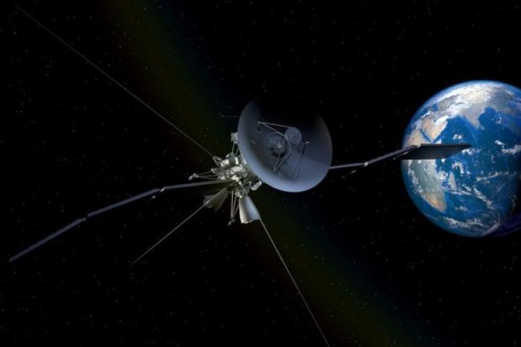 România vrea să devină cea de-a doua țară din UE care să-și lanseze propriul satelit