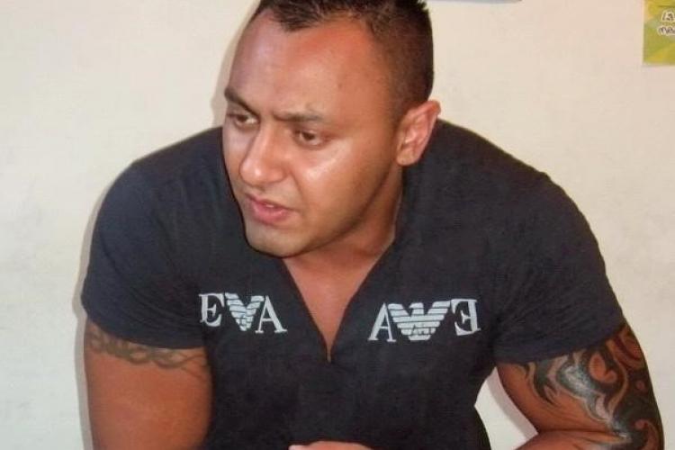 Interlopul Romi Neguș (Romulus Markovics), arestat de mascați. Spaima Ardealului a fost reținut