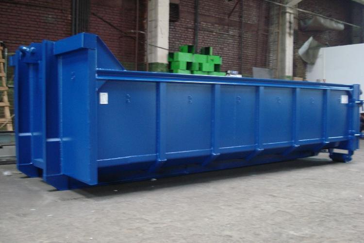 Puncte de colectare în Florești: Campanie de colectare a deșeurilor voluminoase, din construcții și demolări