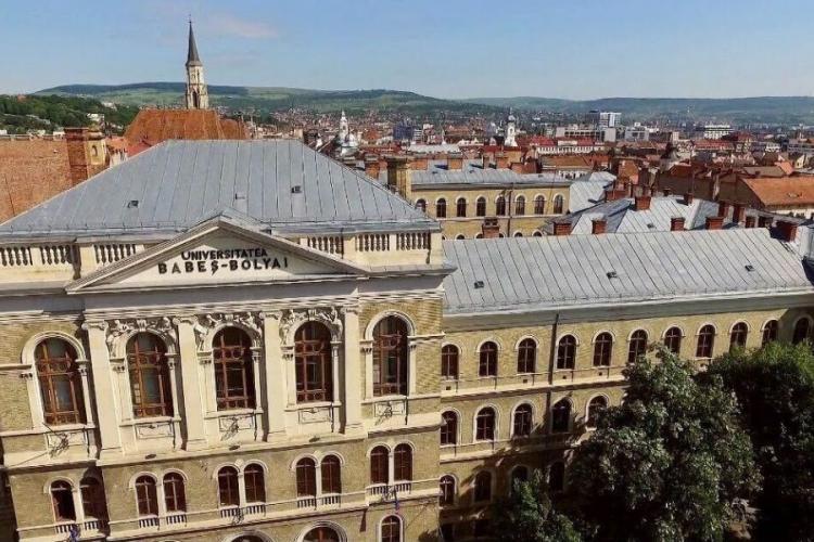 UBB Cluj printre cele 10 universități din România aflate în clasamentul Times Higher Education Impact Rankings 2021