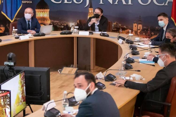 """Florin Cîțu s-a răzgândit cu privire la marea relaxare de la 1 iunie: """"Are dreptate președintele!"""""""