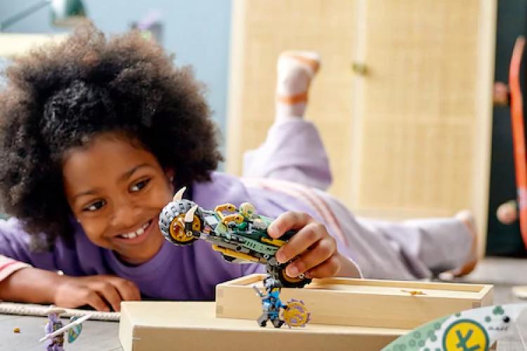 10 lucruri pe care trebuie să le știți despre viitorul LEGO