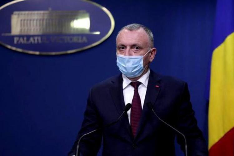 Un maraton al vaccinării va fi organizat în perioada 14 – 16 mai de Universitățile de medicină din Cluj, Iași și Târgu Mureș