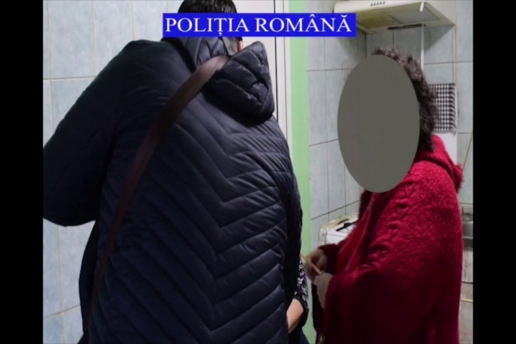 Cluj: Șarpe crescut la sân! I-a sustras altei persoane cu care locuia 185.000 de lei de pe card