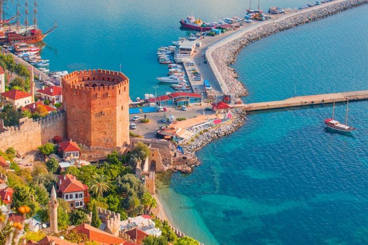 Turcia se pregăteşte pentru primul lockdown
