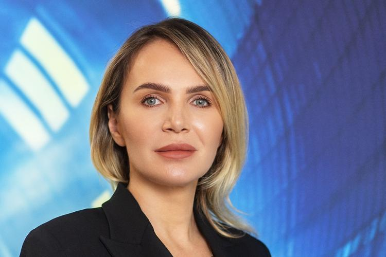 Maria Metz, noul CEO al NTT DATA Romania începând cu 1 mai 2021
