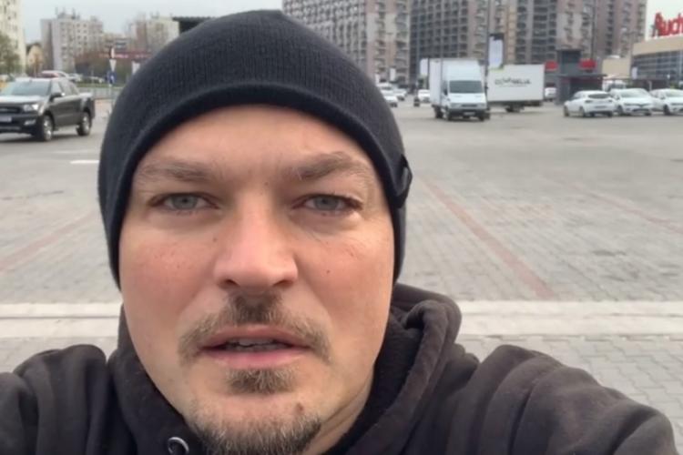Rapperul Puya, mesaj pentru care merită RESPECT: Dacă vrei cu adevărat să ajuți românii, cumpără produse românești! - VIDEO