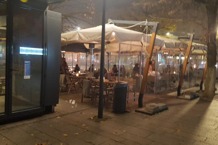 Restaurantele și barurile se deschid de astăzi la Cluj-Napoca. A venit momentul! Discotecile și cluburile mai așteaptă