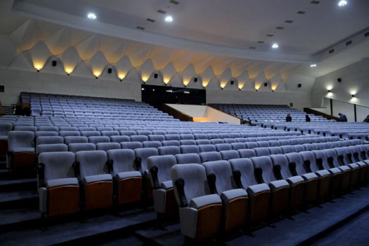 Cinema Florin Piersic nu se deschide: Cel mai probabil vom deschide în 1 iunie
