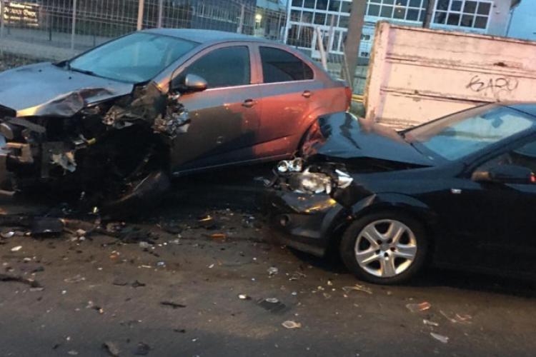 """Fiul fostului BOSS de la Banca Dacia Felix, Sever Mureșan, a făcut zob 12 mașini într-un """"rage road"""" din dragoste"""