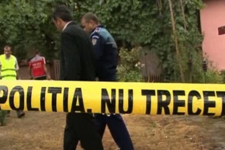 Cluj - Copii înjunghiați de propria mamă într-un sat din județul Cluj. Detalii despre incidentul de la Bobâlna