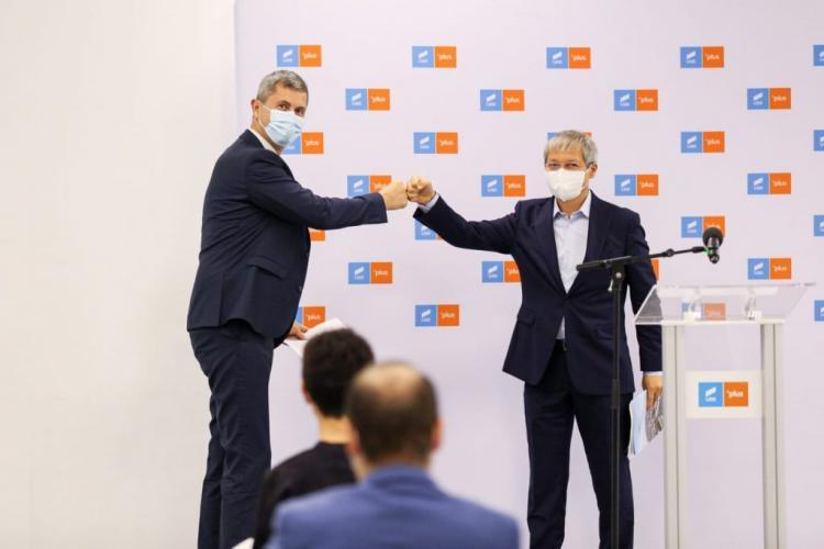 USR și PLUS au fuzionat. Decizia Curții de Apel București este definitivă