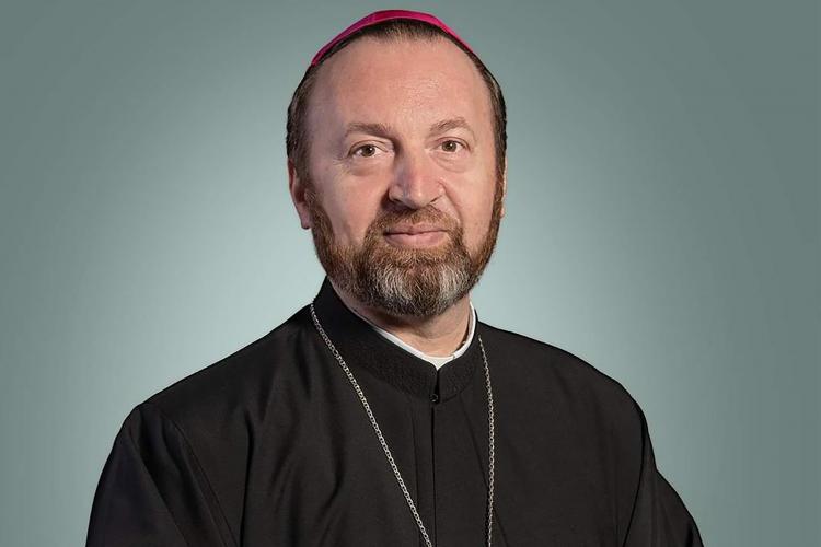 Programul ceremoniei de înscăunare a noului Episcop Greco-Catolic de Cluj-Gherla, PS CLAUDIU LUCIAN POP