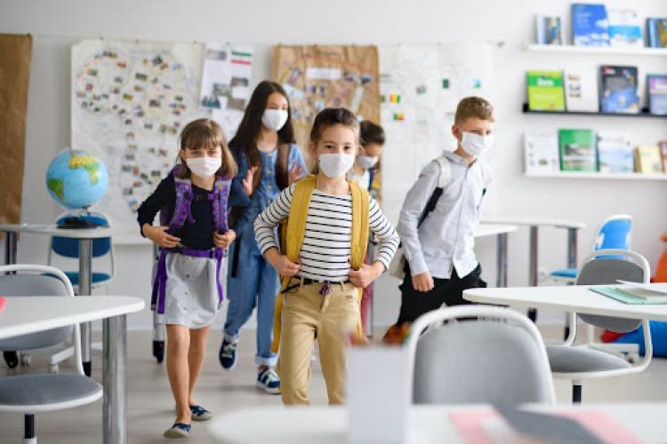 Ministrul Educației, Sorin Cîmpeanu a anunțat condițiile în care copiii vor merge la școală