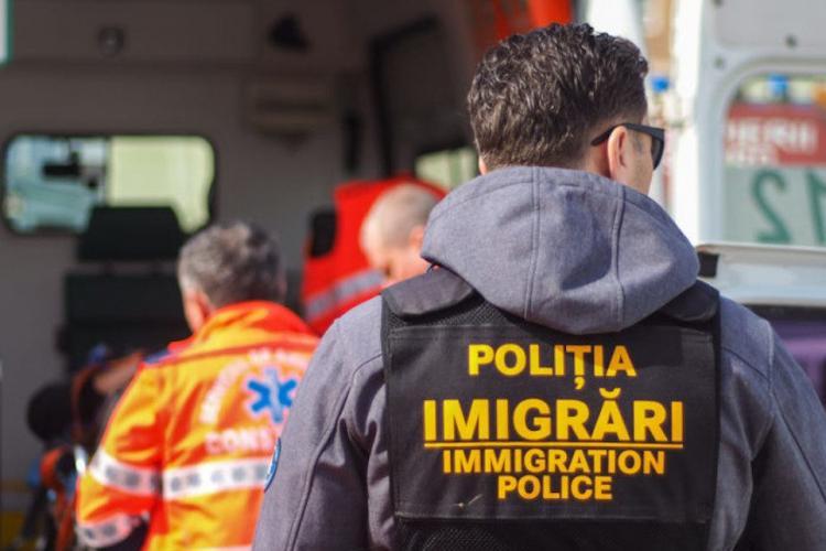 O femeie din Camerun a venit în Cluj și a uitat să mai plece. Aceasta nu va mai putea intra în România timp de 5 ani
