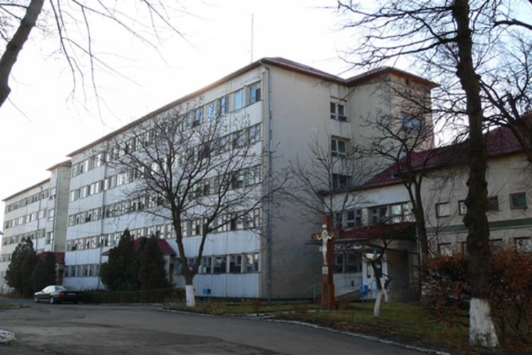 Incidență COVID pe localități: Huedin, Apahida, Baciu, Florești