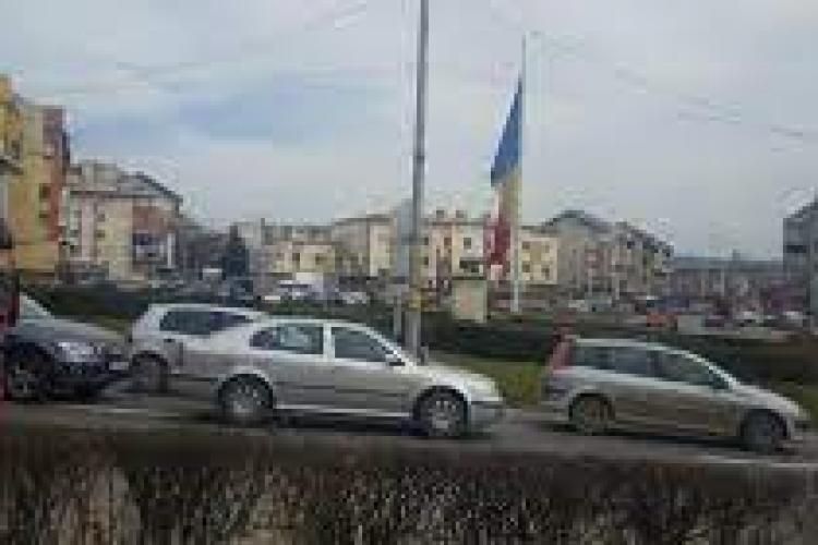 Taxă pentru a tranzita orașul Turda! Traficul din Cluj va fi paralizat de decizia luată în Turda