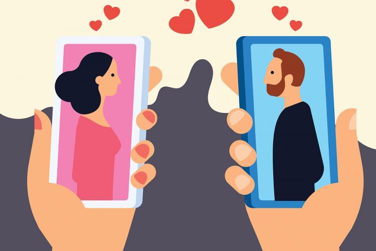 Facebook testează o nouă aplicaţie de speed-dating. Cum va funcționa?