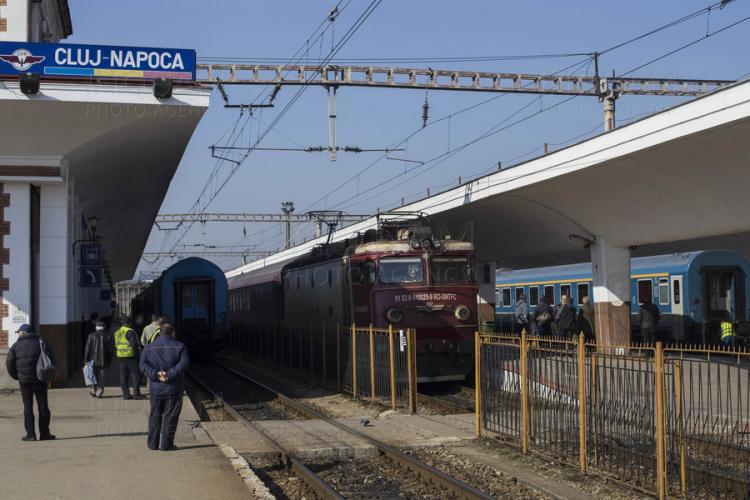 Trenuri directe din țară spre litoral, în minivacanța de Paște. Călătorii, rugați să își cumpere bilete din timp