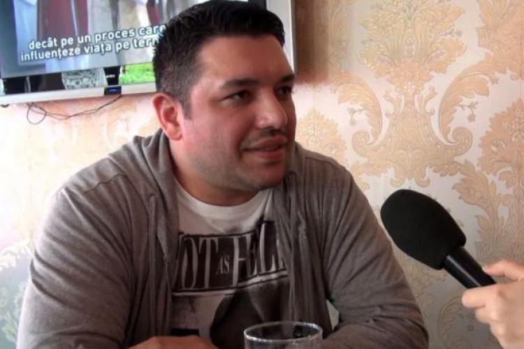 """""""Escobar de România"""" a murit în spital. Raj, traficantul vedetelor, răpus de COVID"""
