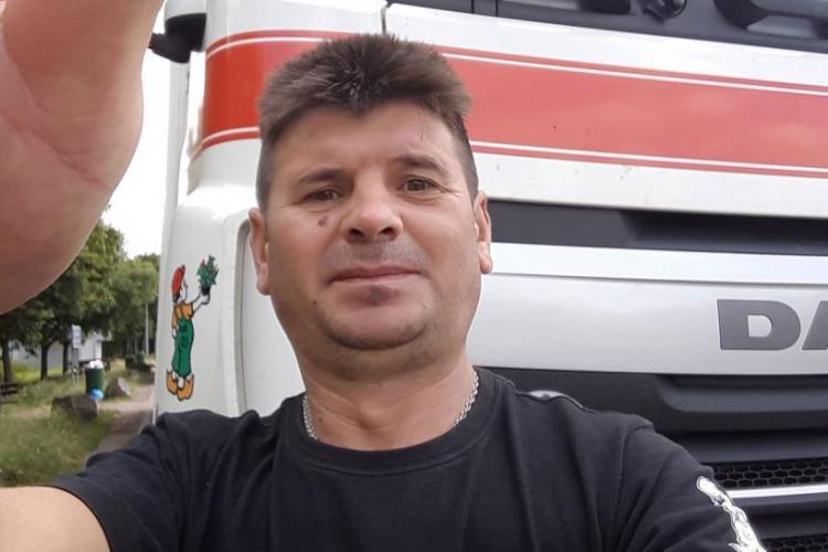 Şofer român de TIR, cetăţean de onoare în Italia, după ce a salvat de la moarte doi copii