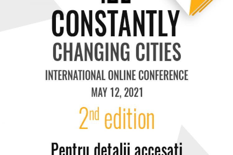 Sute de experți europeni vor dezbate infrastructura orașelor într-o conferință online. Ce nota va lua Cluj-Napoca?