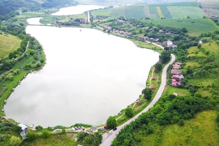 Se va introduce gazul în comuna Țaga, satele: Sântioana, Sântejude, Sântejude-Vale și Năsal