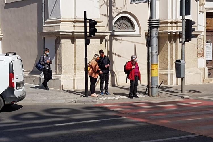 Incidența în Cluj-Napoca a scăzut SUB 3 la mie! Vezi rata de infectare a fiecărei localități din Cluj