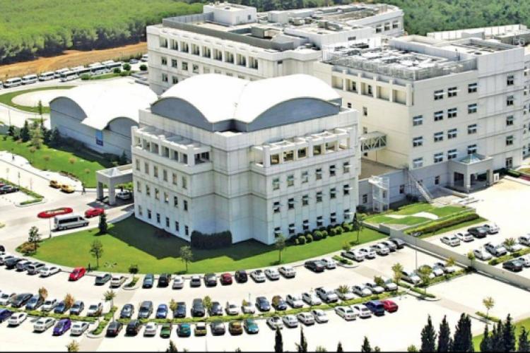 Spitalul Regional de Urgență Iași a primit 250 de milioane de euro pentru demararea investiției