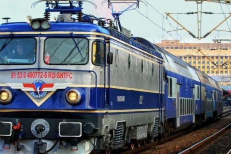 Programul CFR de Paște și 1 Mai 2021. Care este mersul trenurilor în aceste zile