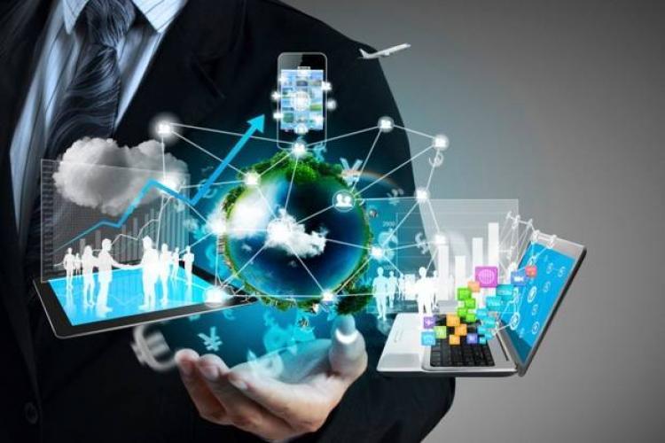 Primăria Cluj-Napoca înființează Serviciul de transformare digitală. Se va ocupa de lucruri SF