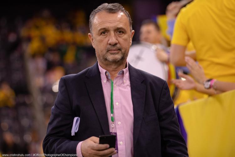 Blag și Enache, de la U Cluj, nu dorm noaptea de grija echipei, dar U Cluj pierde meciurile