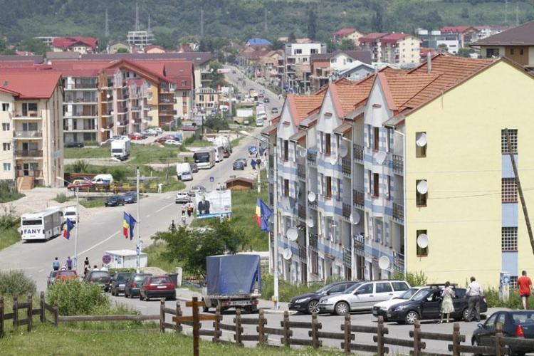 Floreștiul iese de sub restricții! Rata de infectare în Florești, Baciu, Apahida, Chinteni și Feleacu