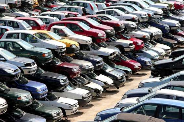 Vrei o mașină nouă electrică? Programele Rabla Clasic și Rabla Plus se lansează luni
