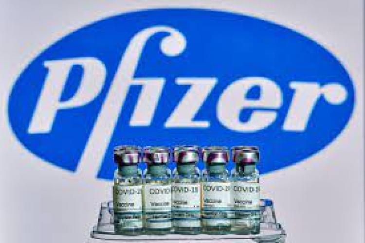 UE anunţă un nou contract cu Pfizer-BioNTech pentru 1,8 miliarde de doze de vaccinuri
