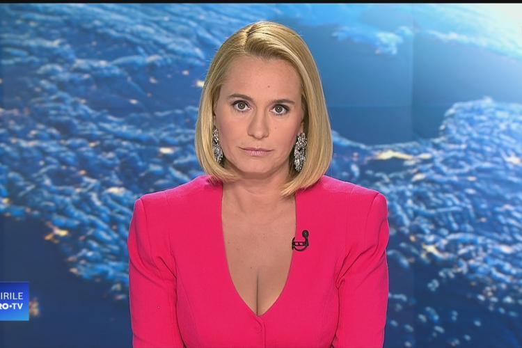 Andreea Esca şi-a supărat fanii cu noul look. Ce i-a nemulţumit, de fapt, pe admiratorii vedetei Pro TV