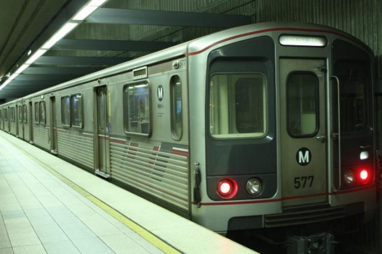 Metroul Clujului ar fi rentabil dacă fiecare clujean ar circula de trei ori pe zi cu el