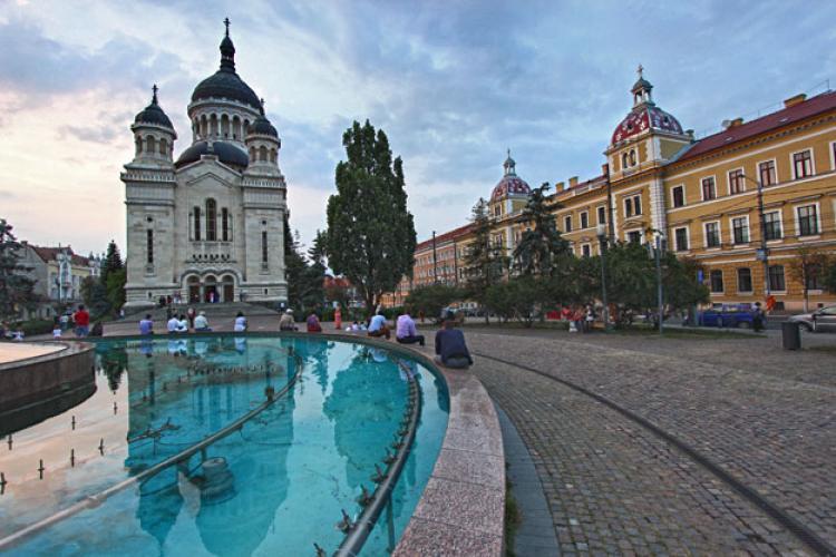 Scăderi ale incidențelor în localitățile din Cluj. Rata de infectare pe județ 1.14 la mie